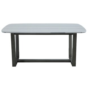 Hodgson Dining Table Wrought Studio