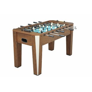 60'' Foosball Table by AirZone Play