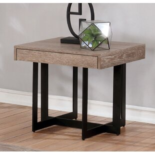 Bosco End Table