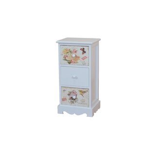 Chest Of Drawers By Brambly Cottage