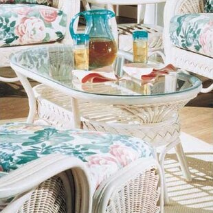 Reviews Close Out 1100 Surfwind Oval Coffee Table by South Sea Rattan Reviews (2019) & Buyer's Guide