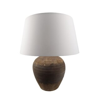 Damita Ceramic 28 Table Lamp