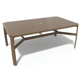 Soho Rectangular 29 inch Table