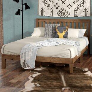 Sison Platform Bed By Brayden Studio