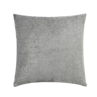 Cardoza Modern Chic Metallic Throw Pillow