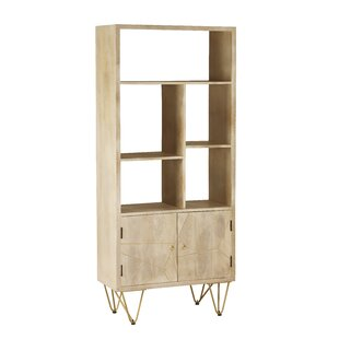 Carole Bookcase By Corrigan Studio