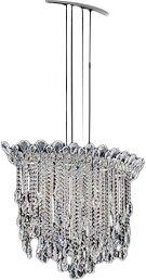 Schonbek Trilliane 6-Light Crystal Chandelier