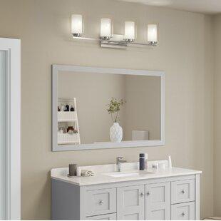 Mcelhaney 45 Bathroom / Vanity Mirror ByWinston Porter
