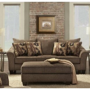 Best Reviews Campanella 2 Piece Living Room Set by Red Barrel Studio Reviews (2019) & Buyer's Guide