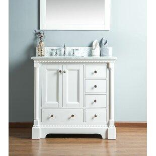 Rayleigh 36 Single Bathroom Vanity Set By Charlton Home