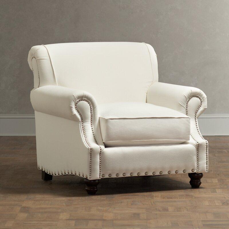 Incroyable Landry Armchair