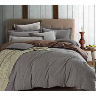 Cotton 5 Piece Comforter Set