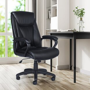 Cutter Executive Chair
