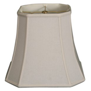 Affordable 12 Linen Bell Lamp Shade By Alcott Hill