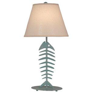 Iacovelli Bonefish 29 Table Lamp