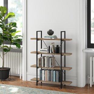 Allard Bookcase By Williston Forge