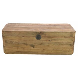 Yves Trunk By Union Rustic
