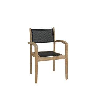 Caldo Garden Chair (Set Of 2) By Exotan