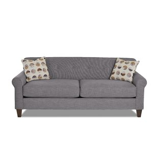 Crown Sofa Darby Home Co