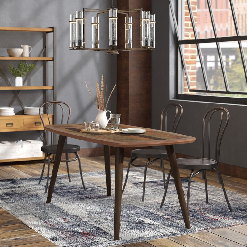 Trent Austin Design Stall Dining Table Reviews Wayfair