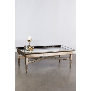 Nica Coffee Table By Statements by J