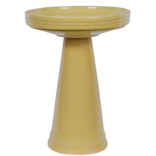 Bird Baths You Ll Love Wayfair