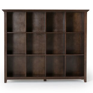 Affordable Price Acadian Standard Bookcase by Simpli Home
