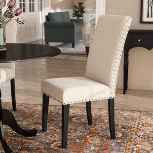 Huebert Upholstered Dining Chair