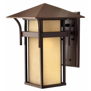 Searching for Harbor Outdoor Wall Lantern By Hinkley Lighting