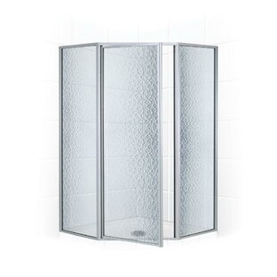 Coastal Shower Doors Legend 59