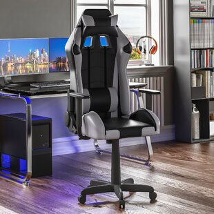 Shila Gaming Chair By Ebern Designs