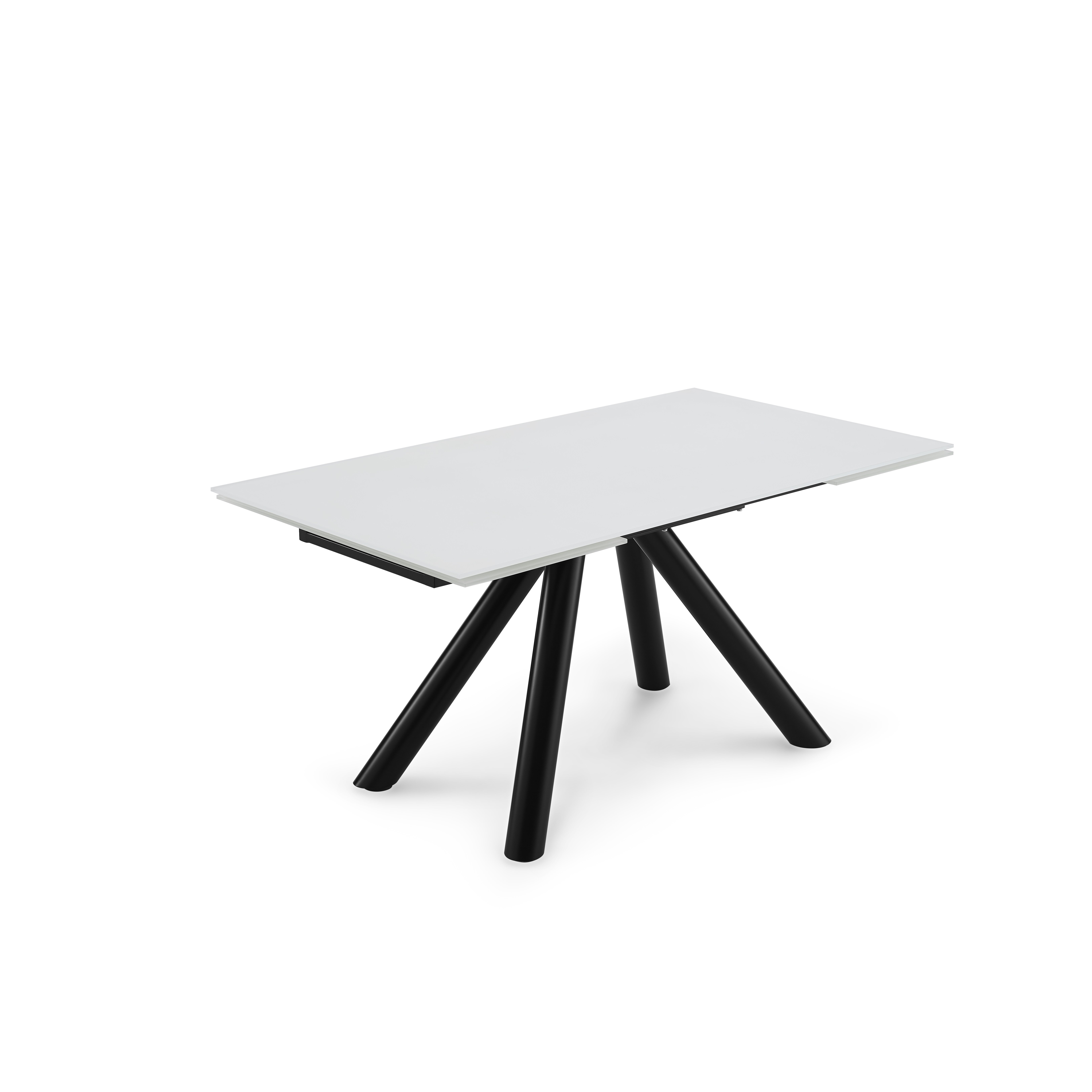 Cool Shingleton Extendable Dining Table Download Free Architecture Designs Scobabritishbridgeorg