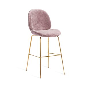 Deals Luna 30 Bar Stool by Interlude Reviews (2019) & Buyer's Guide