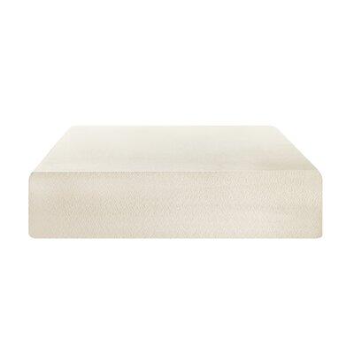 """Wayfair Sleep Wayfair Sleep 12"""" Firm Memory Foam Mattress Mattress Size: Full"""