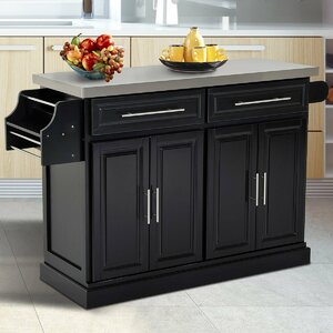 Kitchen Island Uk kitchen islands & trolleys | wayfair.co.uk