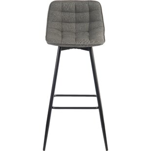 Marta 76cm Bar Stool By Williston Forge