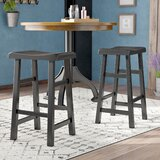 Lynnwood Bar & Counter Stool (Set of 2) by Laurel Foundry Modern Farmhouse