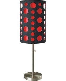 Retro Dual 30 Table Lamp