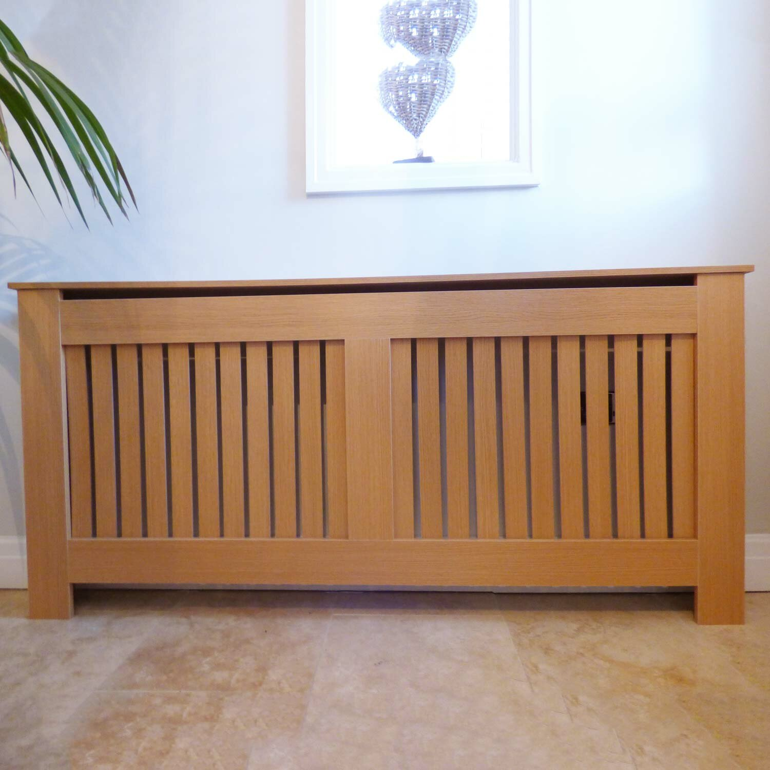 August Grove Quintero Extra Large Radiator Cover Reviews Wayfair Co Uk