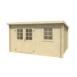 Beltran 12.5 X 7.5 Ft. Summer House By Sol 72 Outdoor