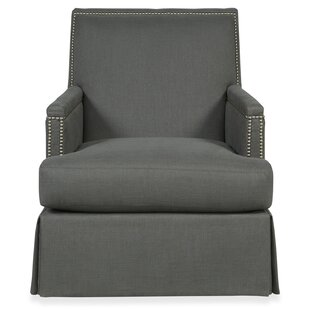 Ericson Swivel Armchair by Fairfield Chair
