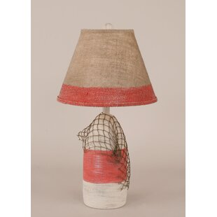Coastal Living Small Buoy 22 Table Lamp