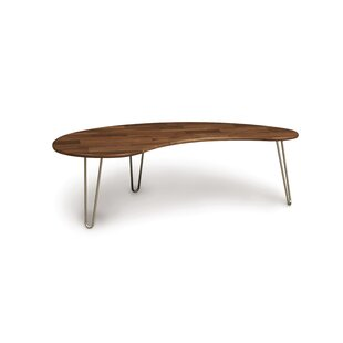 Essentials Coffee Table by..