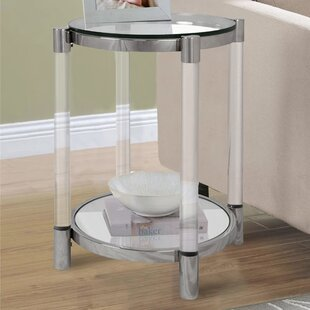 Blount End Table
