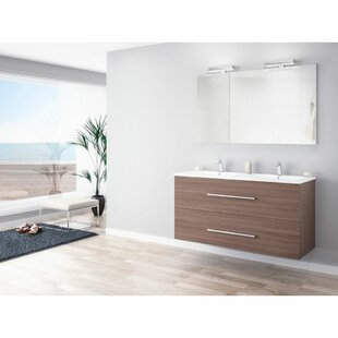Rafferty 1200mm Wall Hung Single Vanity Unit By Belfry Bathroom