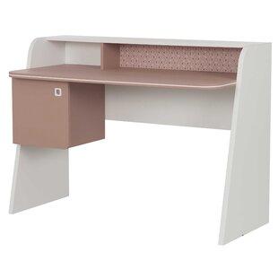 Heredia Writing Desk By Mercury Row