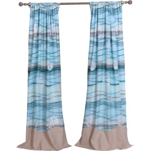 Cosmo Curtain Panels (Set Of 2)