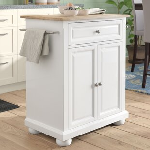 Hedon Kitchen Cart Three Posts