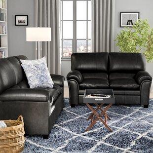Mikaela 2 Piece Living Room Set by Winston Porter
