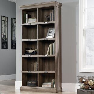 Rockfield Bookcase By August Grove